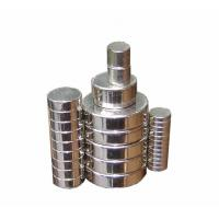 Buy cheap Disc/Cylinder Neodymium Magnet product