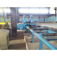 Buy cheap Automatic H Beam Welding Line For Straightening from wholesalers