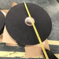 Buy cheap Butyl Rubber Anti Corrosive Tape Polyethylene Film Layer For Pipeline product