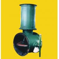 Buy cheap Manual blind plate valve goggle valve from Wholesalers