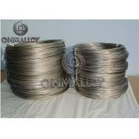 0Cr21Al6Nb High Temperature Alloys 0.8mm For Chamber / Tuber Furnace Oven