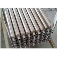 Buy cheap Petrochemical Treatment Industrial Screens OD 37mm With Johnson Wedge Wire Filter Element from Wholesalers