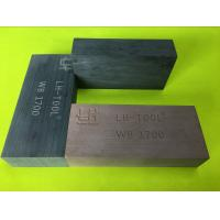 Buy cheap 85 - 90 Hardness Polyurethane Model Board Size 1000*500 75mm Thickness product