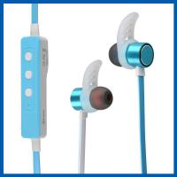 Buy cheap Stereo 4.0 Wireless Sports Earphones For Running With Microphone (MO-EM014) product
