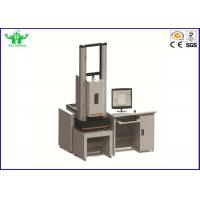 Buy cheap 1000mm High and Low Temperature Tensile Testing Machine For Wire 200KN product
