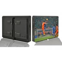 Buy cheap Football Stadium Perimeter Led Display Outdoor P10 Ip65 With Aluminum Cabinet product