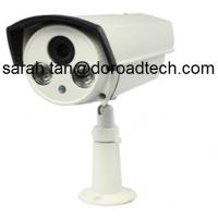 Buy cheap Factory Hot Selling, Array Led 50-60M IR Waterproof Bullet CCTV Video Cameras product