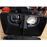 Buy cheap 3D VR Glasses Headset Industrial Tools And Hardware For 3.5 - 6.0 Inch Phones product