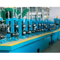 Buy cheap Welded Pipe Forming Argon Arc Welding Tube Mill Machine product