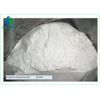 Buy cheap Raw Steroids Powder Nandrolone Phenylpropionate 62-90-8 Steroid NPP for Bodybuilding product