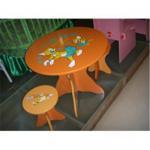 Buy cheap Kids furniture Kids table Kids chair Kids desk product