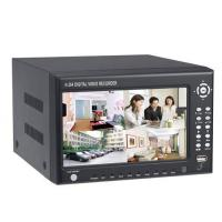 Buy cheap 8CH MPEG4 Standalone CCTV DVR HF-D8109. product