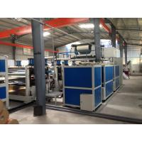 Automatic Composite Panel Production Line ACP Machinery Three Roller