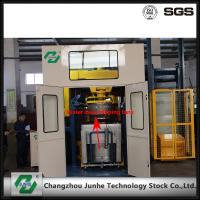 Full Automatic Zinc Flake Coating Machine With ISO9001 / CE Certificate DST S800+