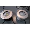 Buy cheap Bevel angle led led inground uplight IP65 / DC24V led ground lights 24w from wholesalers