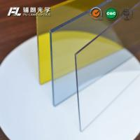 Esd Pmma Anti Static Acrylic Sheet 10mm Thick , Pass Thermal Shock Test