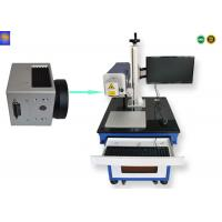 Buy cheap CNC Machinery Laser Engraving Equipment CO2 Laser CutterEngraver 30 Wattage product