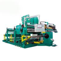 China Welding aluminum foil winding machine on sale