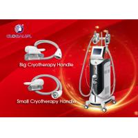 Buy cheap 40KHZ Cryolipolysis Body Slimming Machine / Fat Removal Rf Cavitation Machine product