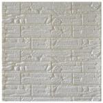 Buy cheap Wood Color 3d Foam Wall Panels , Marble Color Xpe Foam Wallpaper product