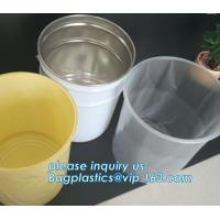 China Barrel liner/Pail Liner/plastic steel bucket liner, 10L, 16L, 18L, 20L Anti-rust Plastic Liner Bucket Lining Reusable Pa on sale