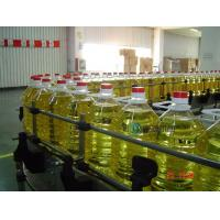Buy cheap Automatic 5L Edible Oil Filling Machine With Screw Cap , Oil Bottle Filling Machine product