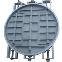 Buy cheap air duct damper product