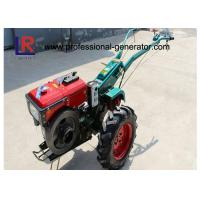 Buy cheap Agricultural Tractor Tillers And Cultivators 12HP Farm Hand Tractor ISO Approved product