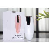 Buy cheap Painless Ipl Laser Hair Removal Machines For Home Use Electric Hair Removal Devices product
