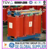 China 800 kva resin insulation dry transformer on sale
