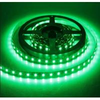 Buy cheap 600 Leds 144w / 10m Waterproof Rgb Led Strip Low Power Consumption 18lm /Led product