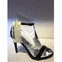 Buy cheap Jolly mannequins-AF-2 Roger vivier use–Medium heel shoes display crystal acrlic shoes stand for heels product