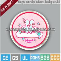 Buy cheap 2014 new design led night light mat with UL,GE product