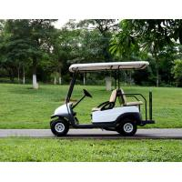 Buy cheap 2+2 seater gas golf cart product