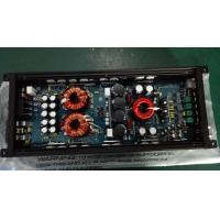 1200w@2ohm digital car Amplifier