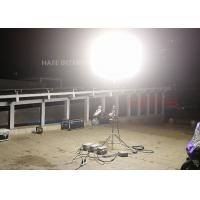 Buy cheap Metal Halide No Glare Led Lights 3000 W Work For Hospitals Army Rescue product