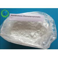 Buy cheap Pure Nandrolone Steroid Nandrolone phenylpropionate ,99% NPP Powder product
