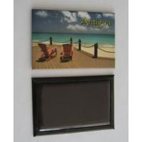 Buy cheap Metal Refrigerator Magnet for Souvenir product