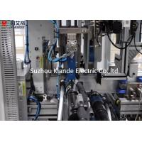 Buy cheap Busbar Automatic riveting production line for compact busbar produce product