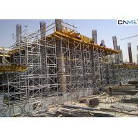 Buy cheap High CaPacITy Shoring Scaffolding Systems OEM / ODM Acceptable from Wholesalers