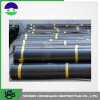 Buy cheap High Seepage HDPE Geomembrane Liner 1.50mm For Hazardous Material product