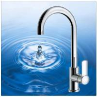 Buy cheap Stainless Steel Kitchen Sink Mixer Tap Faucet (007) product