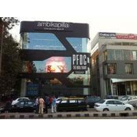 Buy cheap Full Color Rgb P6 Led Advertising Displays For Outdoor Adv / Show And Events product