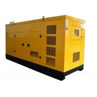 Buy cheap Prime cummins power generator 400kva Three Phase with engine NTA855-G7A product