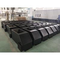 Buy cheap molded fiberglass components/frp products/frp mold/automotive interiors product