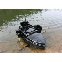 Buy cheap DEVC-200 black DEVICT fishing robot bati boat rc model radio control style product