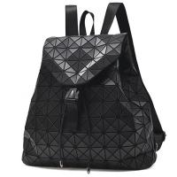 Buy cheap Wholesales  holographic bag Geometric Pack Design Travel Bag Shoulder Straps China Supplier Customized Bag Offer product