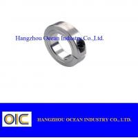 Buy cheap One Piece Clamp Threaded Locking Shaft Collar product