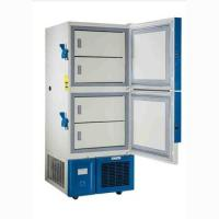 Quality -40 Degree Freeze Ultra Low Temperature Freezer for sale
