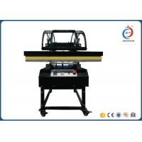 Buy cheap Magnetic Manual Auto Open Large Format Heat Press Machine For T Shirt product